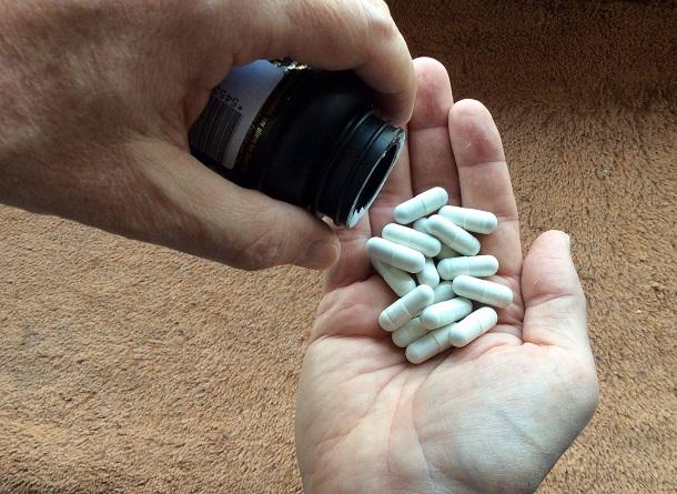 Tabletten Glutamin
