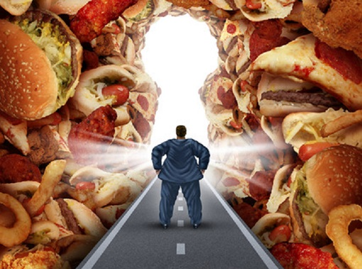 Fasten gegen Depressionen? Licht am Ende des Tunnels...