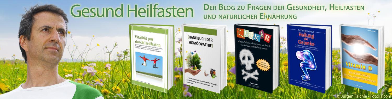 Heilfasten Blog