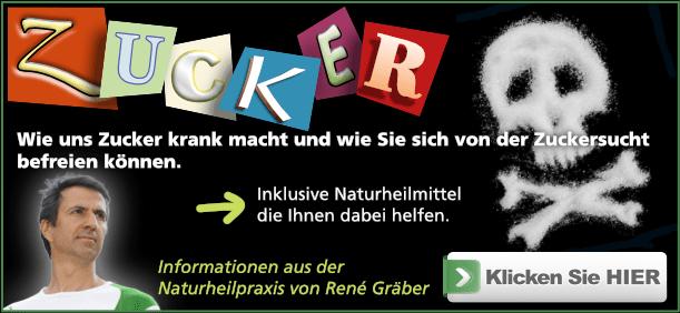 Buch: Zucker von René Gräber
