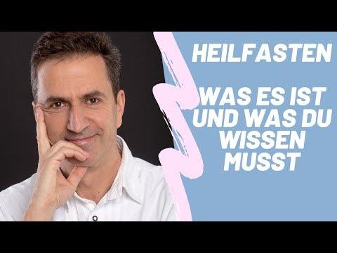 Heilfasten - Was es ist und was man wissen sollte - Erfahrungen von René Gräber
